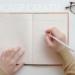 blocage creatif art journal